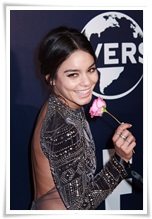 picturelux celebrity stock photos Vanessa Hudgens nbcg