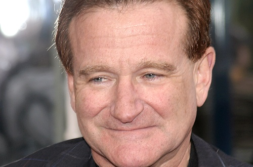 PictureLux Celebrity Stock Photos Robin Williams