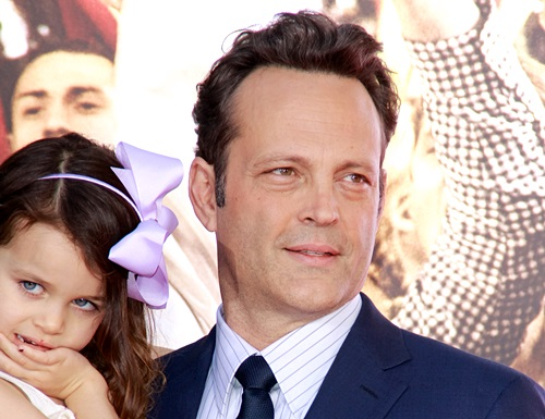 Picturelux Celebrity Stock Photos Vince Vaughn
