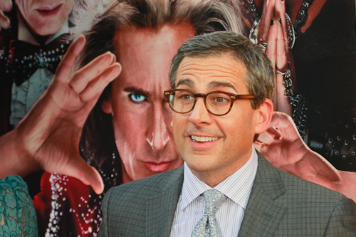 PictureLux Celebrity Stock Photos Steve Carell