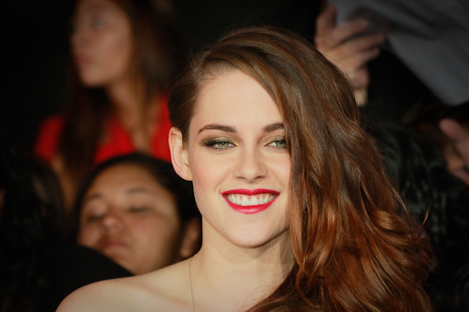 PictureLux Celebrity Stock Photos Kristen Stewart