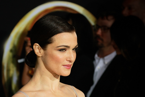 PictureLux Celebrity Stock Photos Rachel Weisz